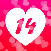 Valentine`s Day 2014 - 14 Free Apps for Love