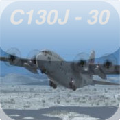 WEIGHT AND BALANCE C130J-30 grid computing projects