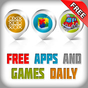 Free Apps and Games Daily
