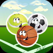 Grand Ball Match - top free football and sport ball matching game