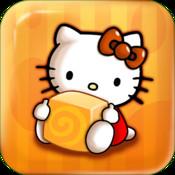 Hello Kitty Candy Blocks