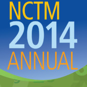 NCTM Annual Meeting & Expo annual