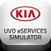UVO eServices Simulator
