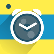 Alarmy Step Out Of Bed! Smart alarm clock to get awake early with a tricky and awakening steps counter - Best alarm app to wake up on time