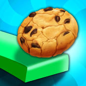 Cookie Fall Down Game Free cookie killer