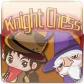 Flying Chess - Knight Chess