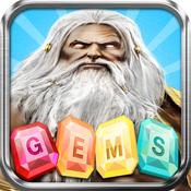 Gems shooting - the heaven of Gems