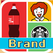 Guess The Brand-Say Hi To Logo Icon Quiz Test Game pop quiz icon