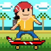 Jumpy Skater Boy PRO - Full Version