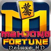 Mahjong Fortune Deluxe HD