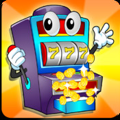 Mega Casino Slotter -Vegas Slot Bonanza