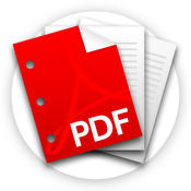 PDF Master Free - Documents to PDF Converter, PDF Merger contain pdf417