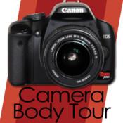Quickpro - Canon XSi Camera Body Tour