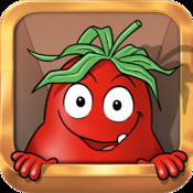 Tommeets by Partou. The world meets a tomato.