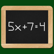 Algebra Quiz Game: Simplify, Factor, and Solve