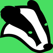 Badger - Remind Your Friends & Family