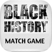Black History Figures Game - Famous African Americans influential black americans