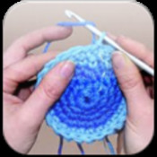 Easy Crochet for Beginners:Learn Crocheting the Easy Way+ easy help