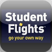 Student Flights Postcards