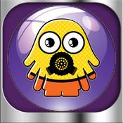 A Absurd Bubble Monster Match Journey