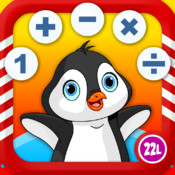 Adventure Basic School Math · Math Drills Challenge, Math Bingo, Catch Starfall and More - Learning Games (Numbers, Addition, Subtraction, Multiplication and Division) for Kids: Preschool, Kindergarten, Grade 1, 2, 3 and 4 by Abby Monkey®