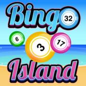 Bingo Island - Free Bingo Game with Multiple Daub Cards