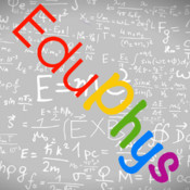 EduPhys - Physics Calculator, cheat sheet and Learning support