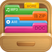 File Manager- Reader File for iFile file manager
