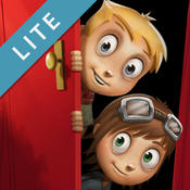 Storm & Skye - An Animated Magical Adventure Story for Kids (Lite) adventure