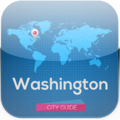 Washington D.C. guide, hotels, map, events & weather