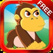 Baby Kong Banana Kingdom Free