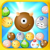 KILL EM POP ISLAND : Zoo Bubble Pet Shooter - from Panda Tap Games