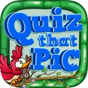 Quiz That Pics : Birds Picture Question Puzzles Games