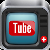 Tube Plus - Music Video Player & Playlist Manager for YouTube