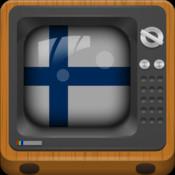 TV-Ohjelmat Suomi - Nyt, Tänään, Tonight (TV Listings Finland)