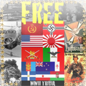 WWII Trivia - Time Attack! FREE