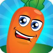 Farm Heaven Story : Jewel World Season Farm Edition Match-3 Challenge