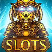 Knights Gold Slots - Free Lucky Cash Casino Slot Machine Game