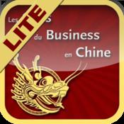 Les clefs du Business en Chine Lite