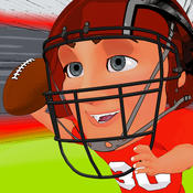 Quarterback Touchdown Target: Win the Big Football Game Pro