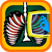 Ribs Surgery Simulator – Crazy surgeon & virtual doctor simulator game rslogix simulator