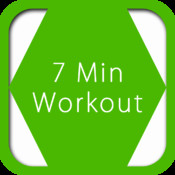 Seven Minute Fitness workout