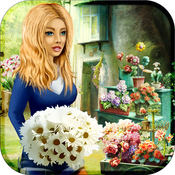Flowers Shop Dash Farm Premium
