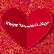 Free Valentine Card Collection valentine