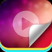 MakeMyMovie free - Professional magical video slideshow maker and photo slide show creator
