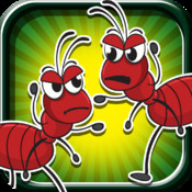 Ant Control Picnic War Takeover Free Version : Crazy Bugs Gone Wild!