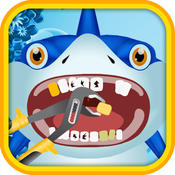 Big Shark Dentist with Sweet Retreat Free