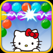 Bubble Lover Hello Kitty Edition