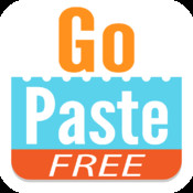 GoPaste Free - Copy Paste, Template generator and Notes alternative office xp free copy