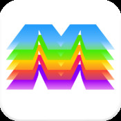 Mask Ink Pixlr - Create Instragram Style Blend Pics with Symbols and Cool Typography that can be MASKED!